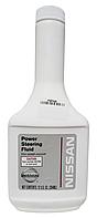 Жидкость гидроусилителя руля NISSAN PSF, 354 мл