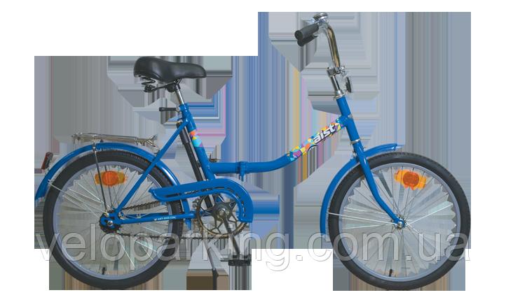 фото велосипед аист