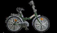 Городской складной велосипед Аист 24 дюймов (Минск,Беларусь) оригинал