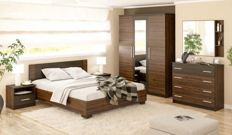 Вероника спальня