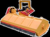 Косилка КБ-34 на трактор МТЗ-80(82)