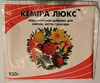 Кемира люкс NPK 14-11-25, 100 г