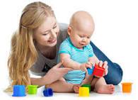 Іграшки для дітей від 0 до 1 року