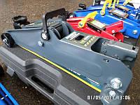 Домкрат подкатной Armer ARM-08PVC 2.5т 140мм -385мм в пластиковом кейсе