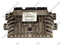 Блок управления двигателем б/у Renault Megane 3 237100120R, 237100943R