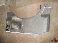 968156147 Обшивка пластик заднего  крыла /накладка задней арки салонадля Пежо Партнер Peugeot Partner.