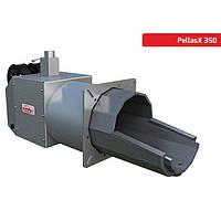 Пеллетная горелка Pellas X 350 kWt