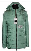 Женскую модную куртку весна осень