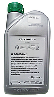 Жидкость гидроусилителя Volkswagen G 004000 M2, 1л