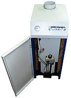 Газовый водогрейный котел серии Классик Tehni-x АОГВ 10 кВт