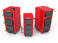 Котел твердопаливний сталевий  Ретра-5М PLUS -10КВТ,Котел твердотопливный стальной Ретра-5М PLUS -10КВТ