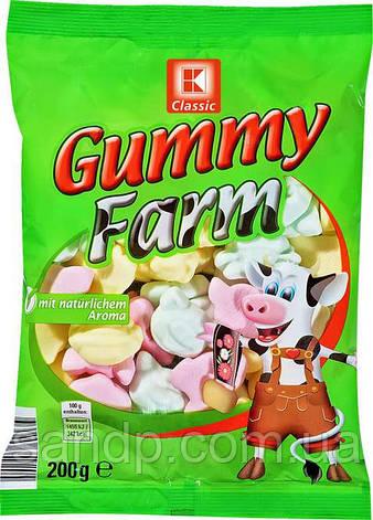Желейные конфеты  Веселая ферма 200гр. желейки (как Харибо,  Haribo), фото 2