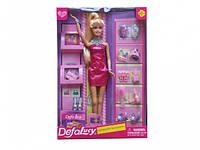 """Кукла """"Defa Lucy"""" 8233"""
