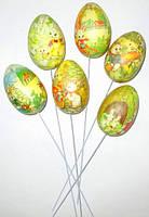 Пасхальное яйцо, Кролики