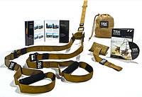 TRX петли подвесные тренировочные Force Kit T1, фото 1