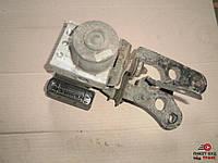 Блок АБС VAG 2K0 614 117 A на VW Caddy 1.9 TDI 2004-2010 г.в.
