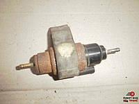 Воздушный клапан 12в на VW Caddy 1.9 TDI 2004-2010 г.в.