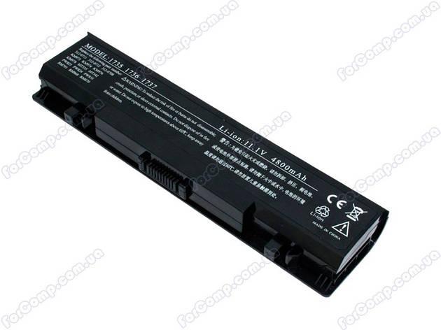 Батарея для ноутбука Dell RM791, фото 2