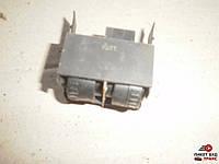 Переключатель корректора фар VAG 2K0 941 333 на Volkswagen Caddy (Фольксваген кадди) 1.9 TDI 2004-2010 г.в.