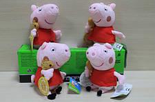 Свинка Пеппа и Джордж - неразлучные друзья