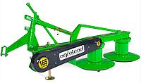 Косилка роторная Agrolead 1,65 м усиленная