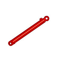 Гідроциліндр відкривання цистерни КО-440,КО-505,КО-524 /ГЦ 80-50-560