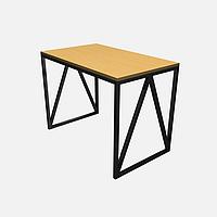 Дизайнерский компьютерный стол Лофт