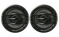 Автоакустика колонки Pioneer TS-1074S, автомобильные колонки pioneer