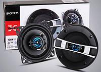 Автомобильные колонки Sony XS GTF 1026, динамики колонки в автомобиль