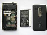 CDMA / GSM China MaxPhone C99, разбитый сенсор, фото 6