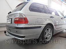 Фаркоп BMW 3 (БМВ 3), фото 3