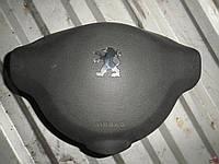 Подушка безопасности водителя для Пежо Партнер Peugeot Partner