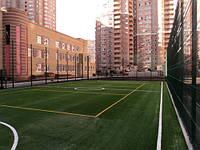 Забор для спортивных площадок «Техна-Пром»- 2030х2500, фото 1