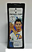 Гель для душа 2в 1 Football Stars 7 Ronaldo (Роналдо) 250мл