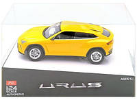Радиоуправляемая машина Lamborghini Urus HQ200139