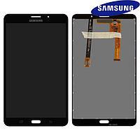 """Дисплейный модуль (дисплей + сенсор) для Samsung Galaxy Tab A 7.0""""  T285 LTE, черный, оригинал"""