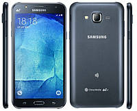 Samsung Galaxy J5 J500H/DS Black+силиконовая накладка