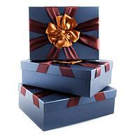 Коробки подарочные 8411