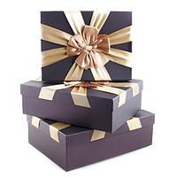 Коробки подарочные 8412