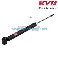 Задний амортизатор Skoda Superb I 2002-2008, газомасляный Kayaba 343281