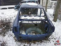 Задняя часть кузова на Volkswagen Passat B5