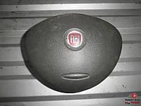 Подушка безопасности водителя, аербег на Fiat Doblо 1,9 MultiJet Фиат Добло 223 кузов 2004 - наше время г.в.