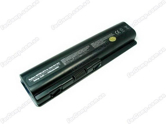 Батарея для ноутбука HP DV6, фото 2