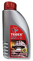 Жидкость тормозная TEDEX DOT4 600мл