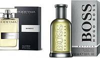 Мужская туалетная вода Yodeyma Moment- аналог Hugo Boss,100 мл