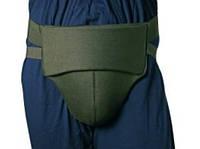 Баллистическая защита паха (мужская)  GROIN GUARD & BOX. Великобритания, оригинал.