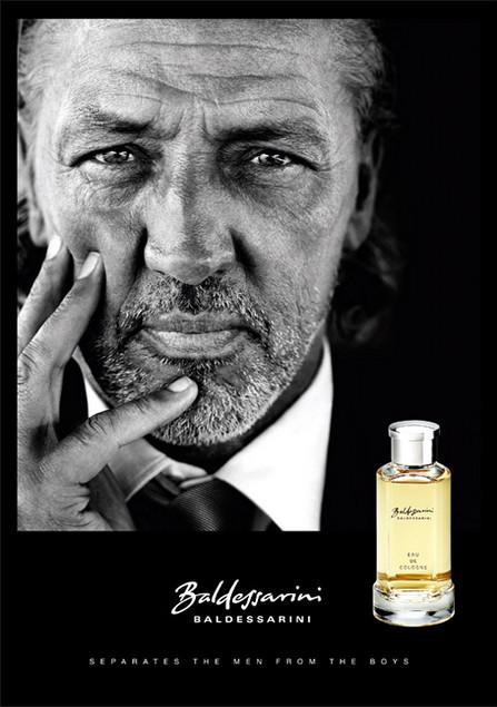 Мужские ароматы Baldessarini (Балдессарини)