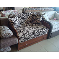 """Мягкий диван-софа """"Гном"""" 1,1м, фото 1"""