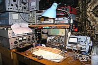 Ремонт  электронных плат управления на котлы