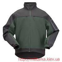 Куртка Softshell софтшелл 5.11 Chameleon Moss